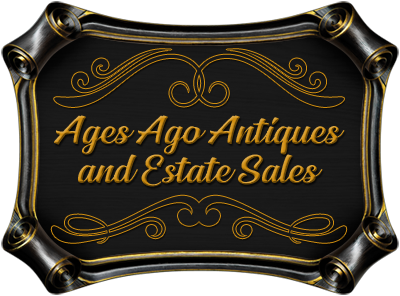 Ages Ago Antiques by Monzon LLC DBA